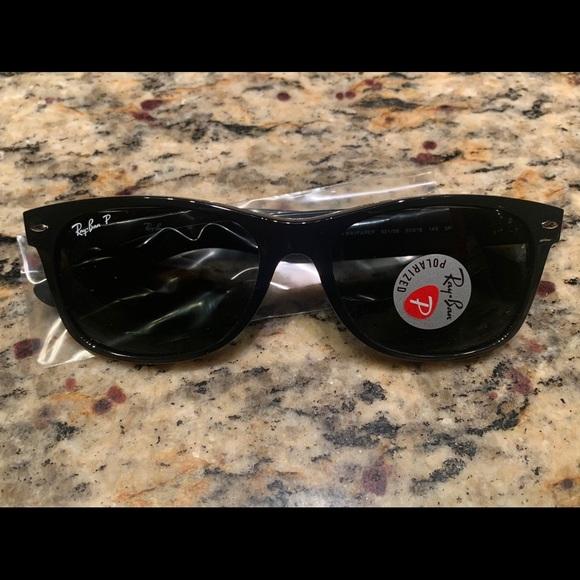 Ray Ban New Wayfarer Sunglasses